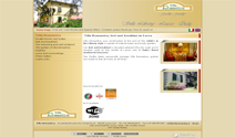 Villa Romantica Bed and Breakfast
